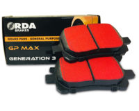 RDA-GP-Max-Brake-Pads